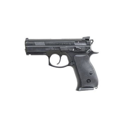 CZ-USA CZ P-01 Omega 9mm 14 round Convertible Handgun - 91229