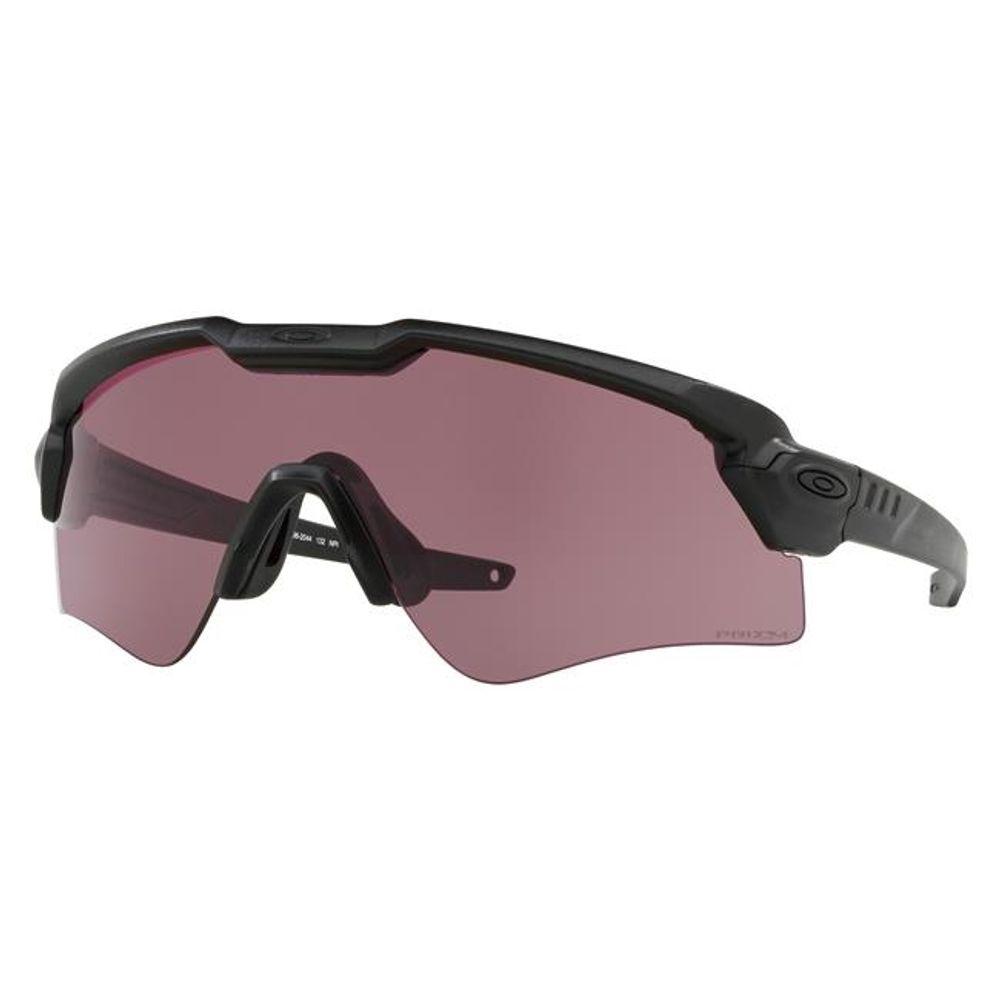 47f7d199c191 Oakley Standard Issue Ballistic M Frame Alpha Matte Black Sunglasses ...