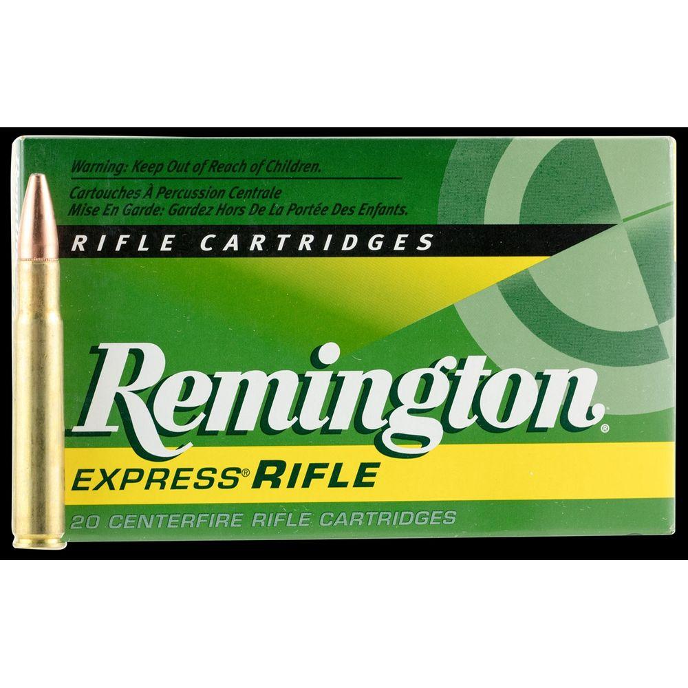 Remington Express Rifle 35 Whelen 250gr PSP Ammo - 21499