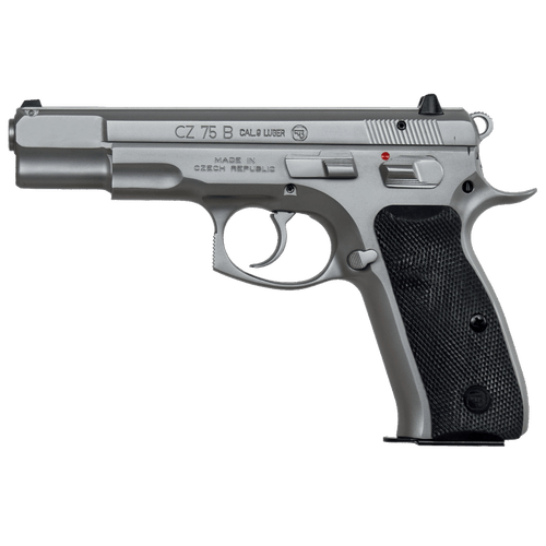 Cz in Firearms – DEGuns