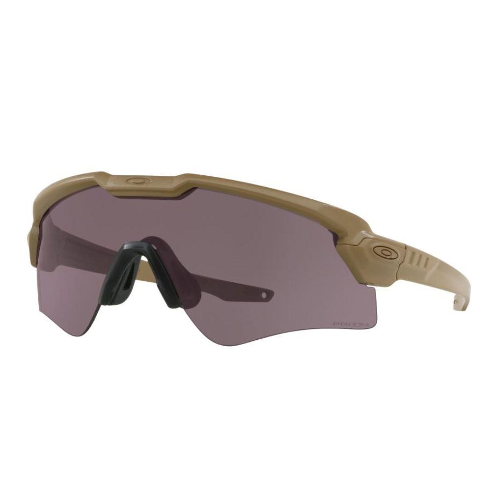c38fe20b8f Oakley SI Ballistic M Frame Alpha Sunglasses with Prizm Grey  Clear ...