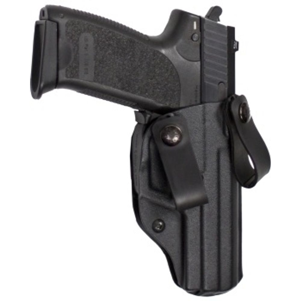 Blade Tech Nano IWB Holster Walther P99  40 Black Right Hand
