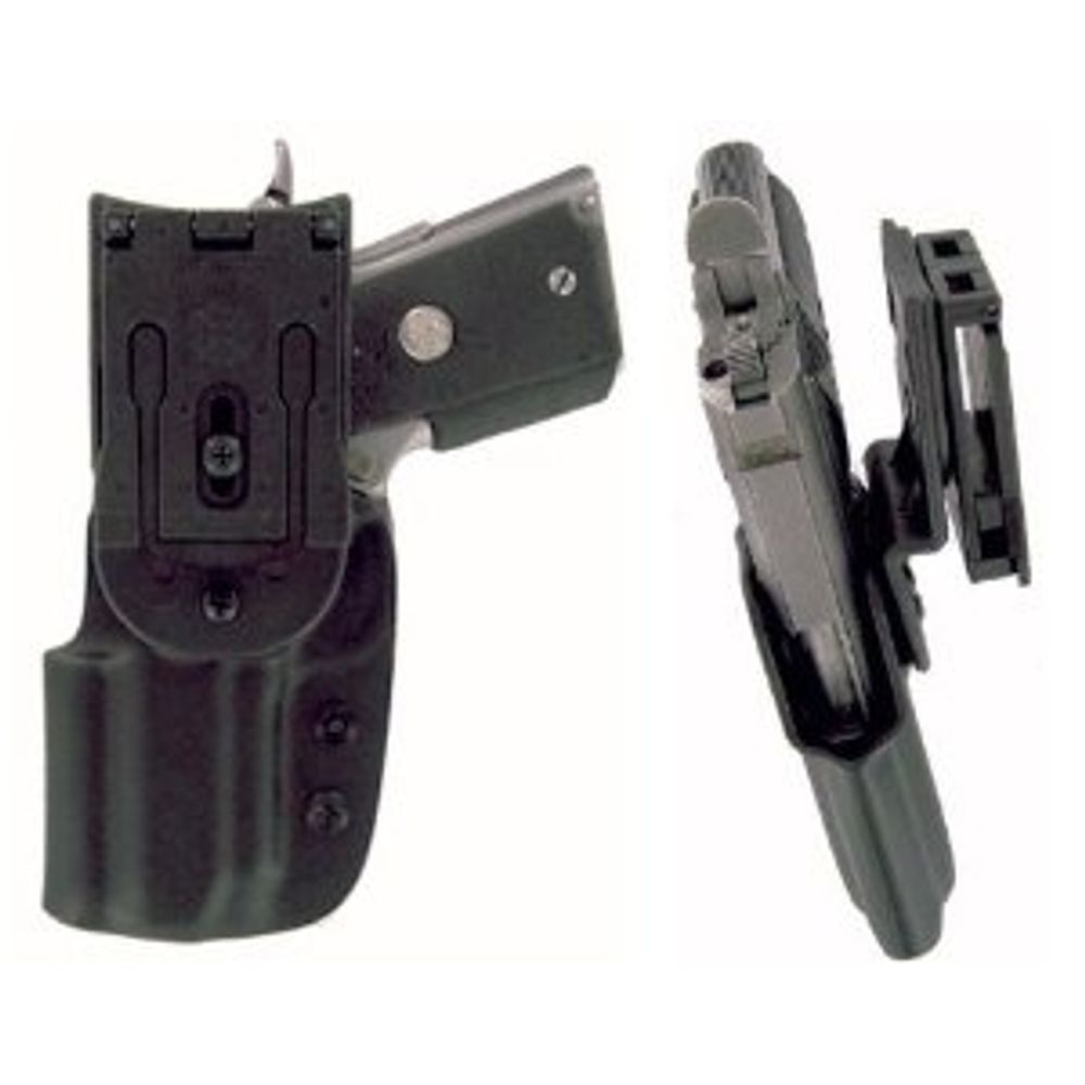 Blade Tech OWB Holster with Tek-Lok - Sig 1911 Utral Compact 3