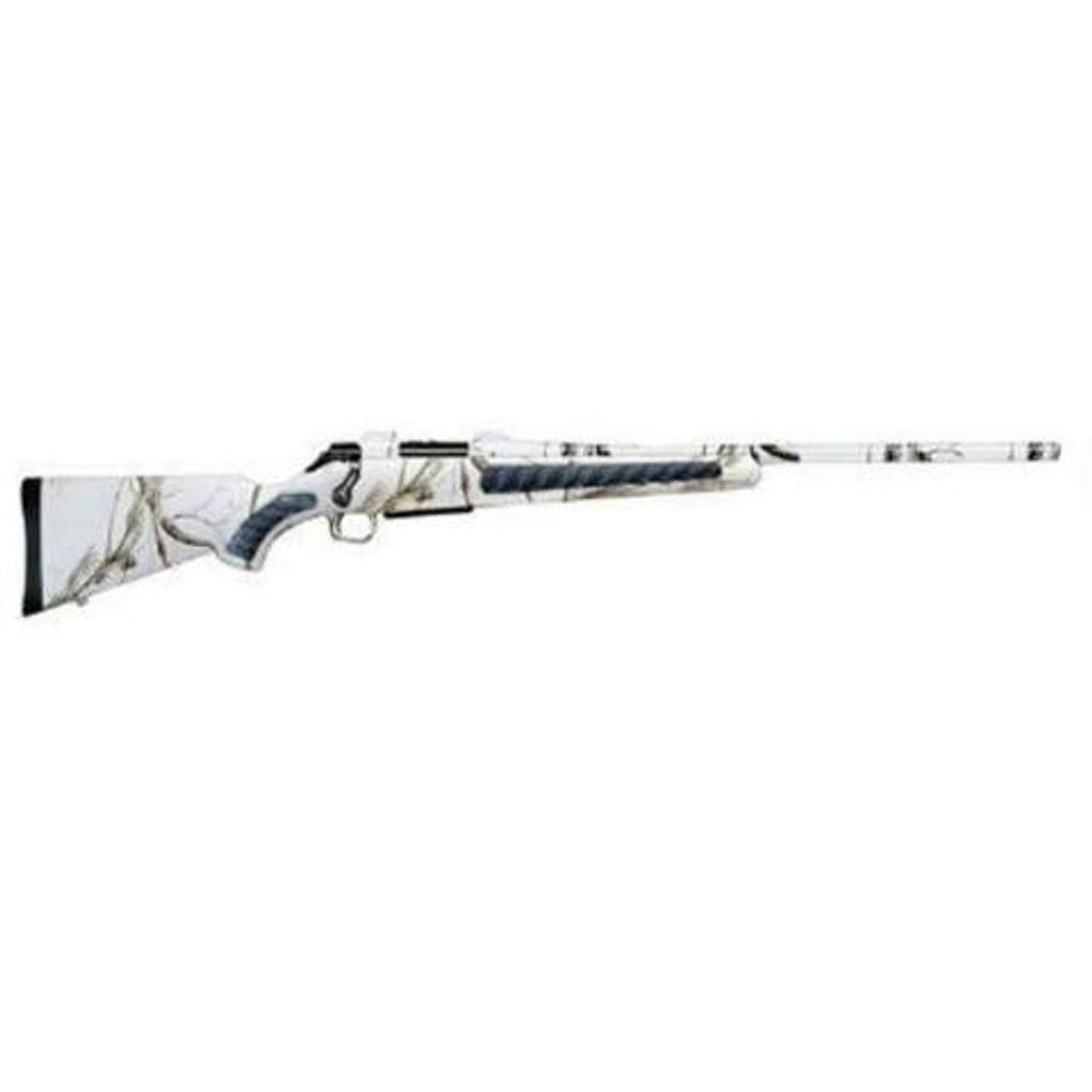 Thompson Center Arms Venture Predator AP Snow  204 Ruger 22