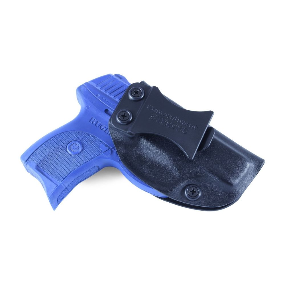 Concealment Express Kydex IWB Holster fits Ruger LC9/LC9S/LC380 - DEGuns
