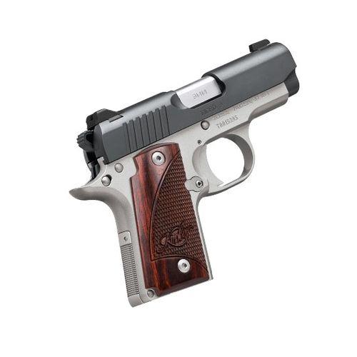kimber amethyst ultra ii 9mm special edition pistol