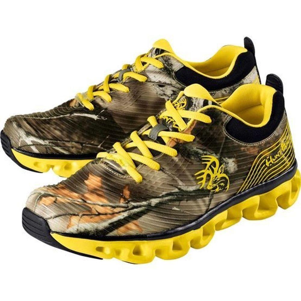 Hunt Bum Athletic Shoes