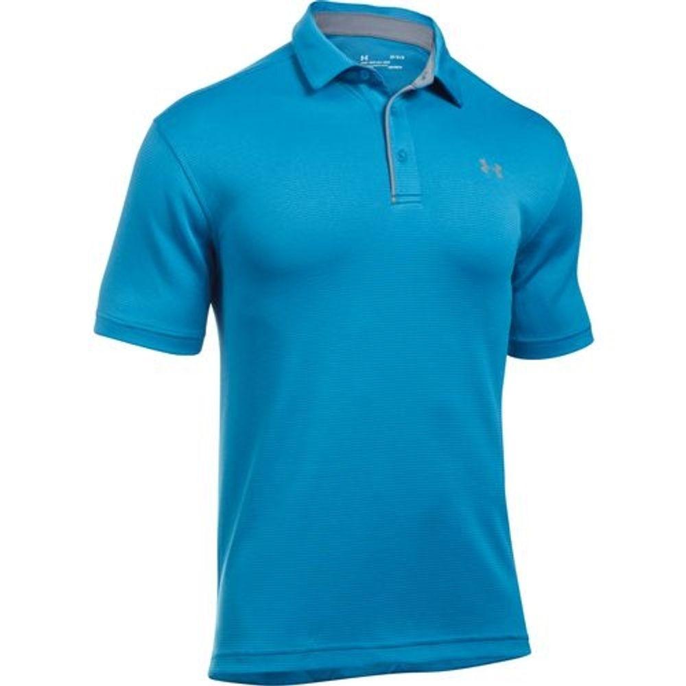 b286aa595 Under Armour Men's New Tech Polo Shirt. 1290140-953- ...