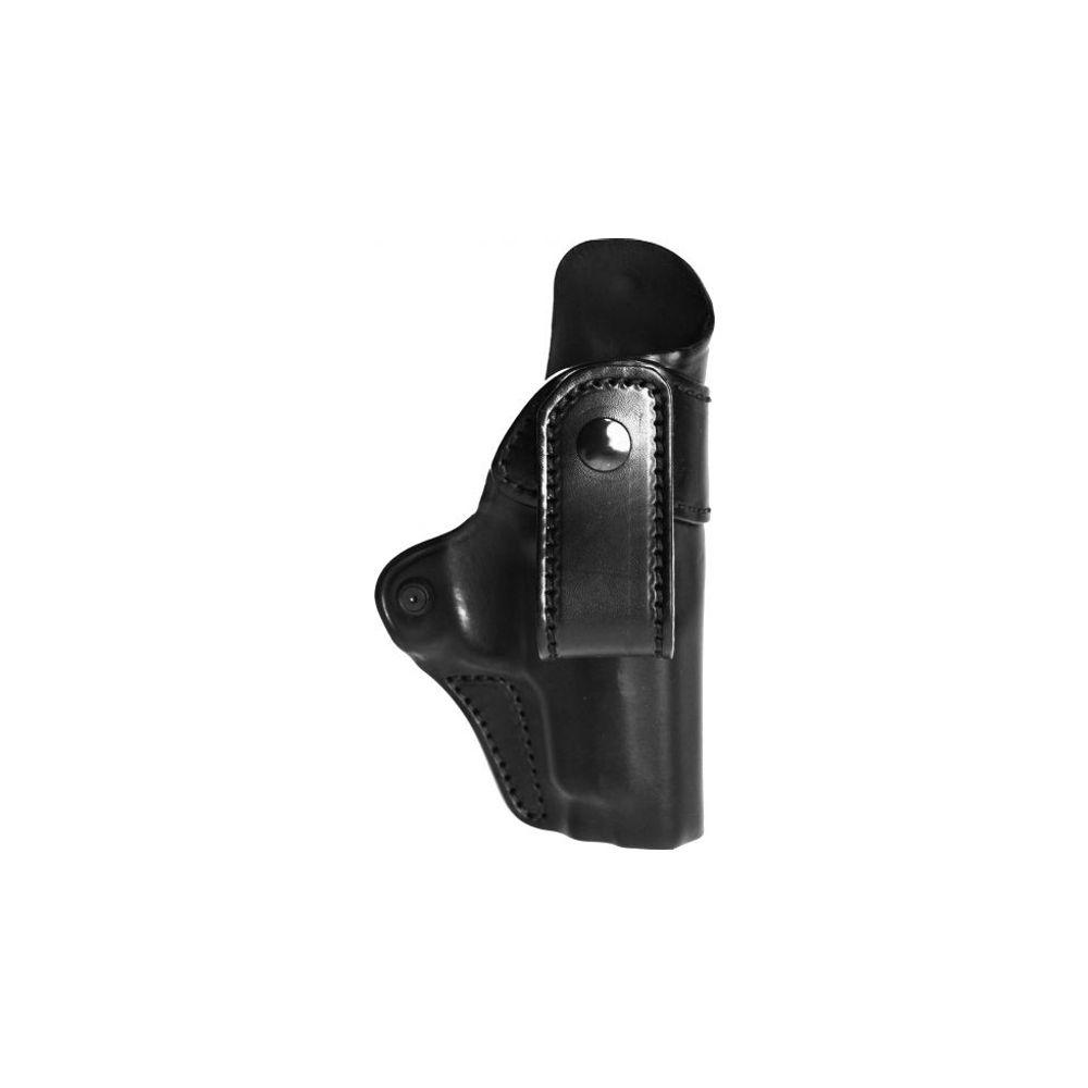 Blackhawk Leather Inside-The-Pants Holster SPRINGFIELD XD COMP  - DEGuns