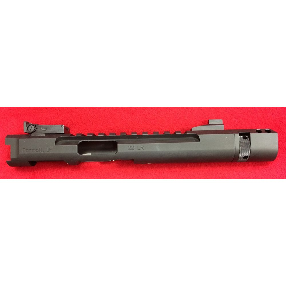Volquartsen LLV Competition Pistol Upper with Target Sights