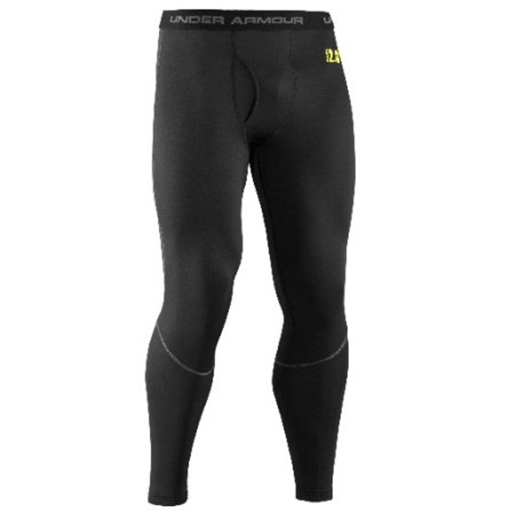 718334d982c01a Under Armour Men's Base Thermal 2.0 Leggings - Black - Small. 1239726-001-2