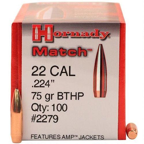 Hornady 6 5mm 264 123 Gr Eld Match Deguns