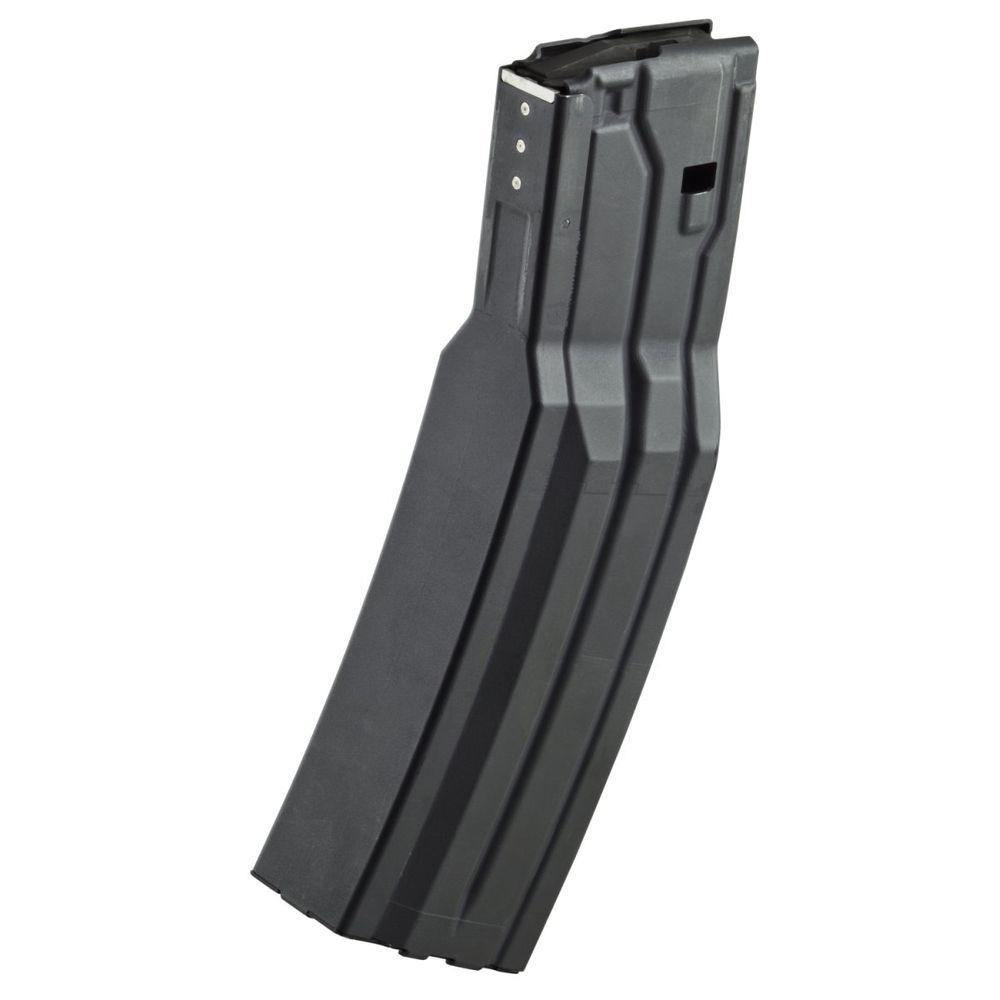 Surefire Magazine AR-15 223 Remington, 5 56x45mm, 300 AAC Blackout 60-Round  Aluminum Matte