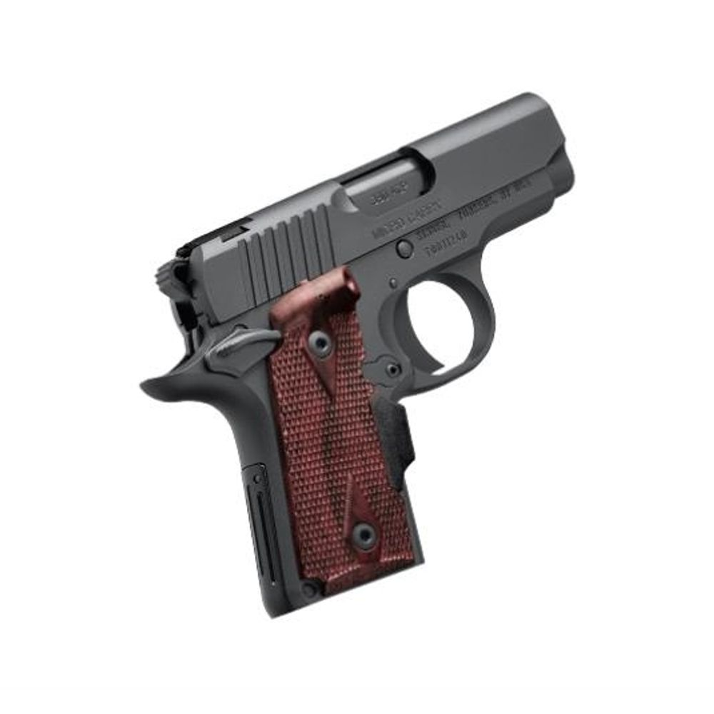 Kimber America Micro RCP (Refined Carry Package)  380 ACP