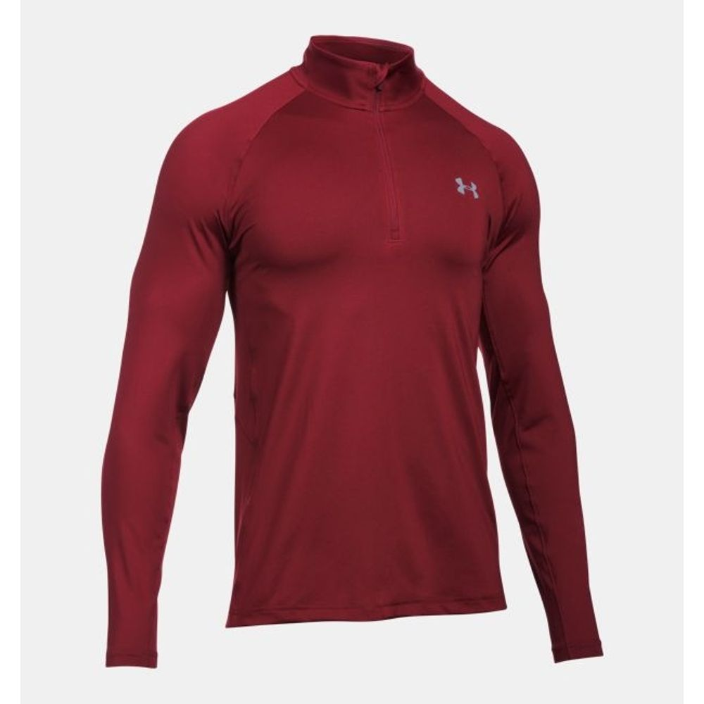 fd2052c82a501 Under Armour Men's CoolSwitch Thermocline 1/4 Zip. 1271470-625- ...