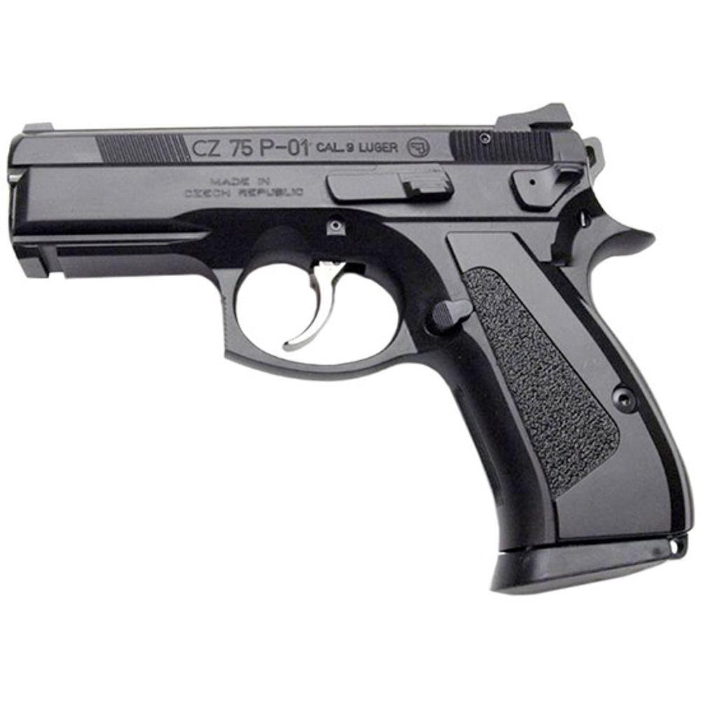 CZ-USA CZ 75 Compact SDP - 3 7