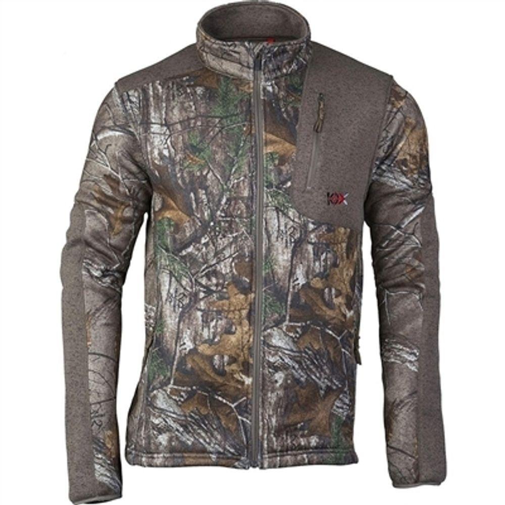 0982094c6e39a Walls Men's 10X Basecamp Jacket REALTREE Max5 Camo Pattern. ZJ749M59-2