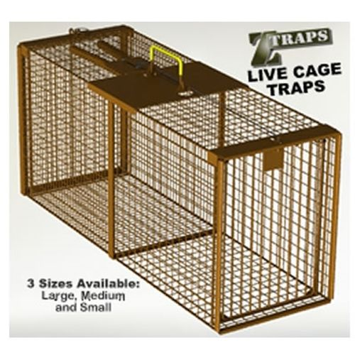 Image result for z trap cage traps