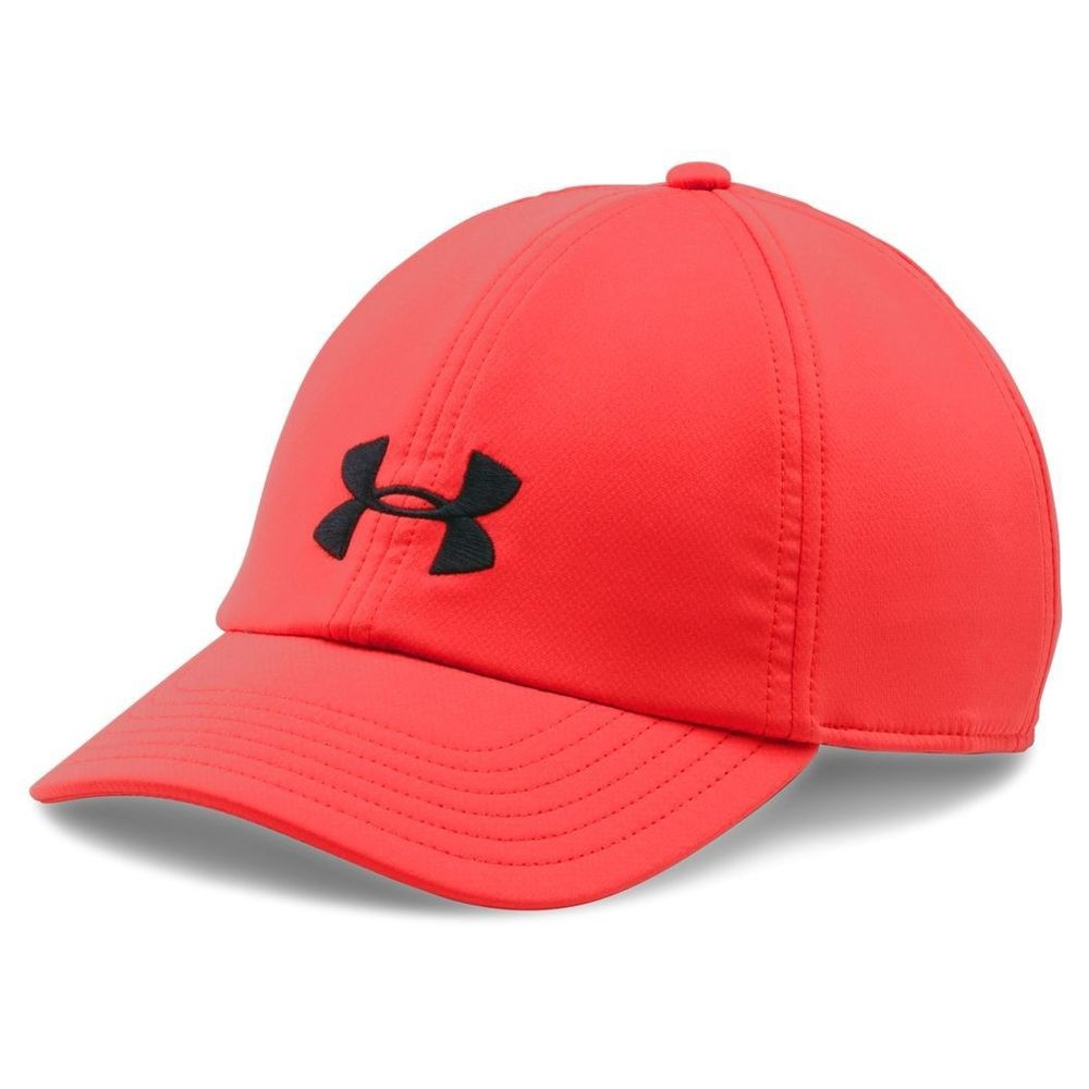 bf835a37860 Under Armour Women s Hat Renegade Pomegranate - DEGuns