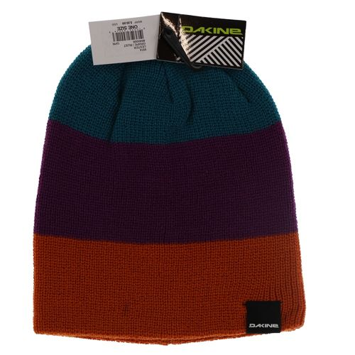 21d57fa55a44b Dakine Lester Beanie Grape Rust. 8680006-GR-2