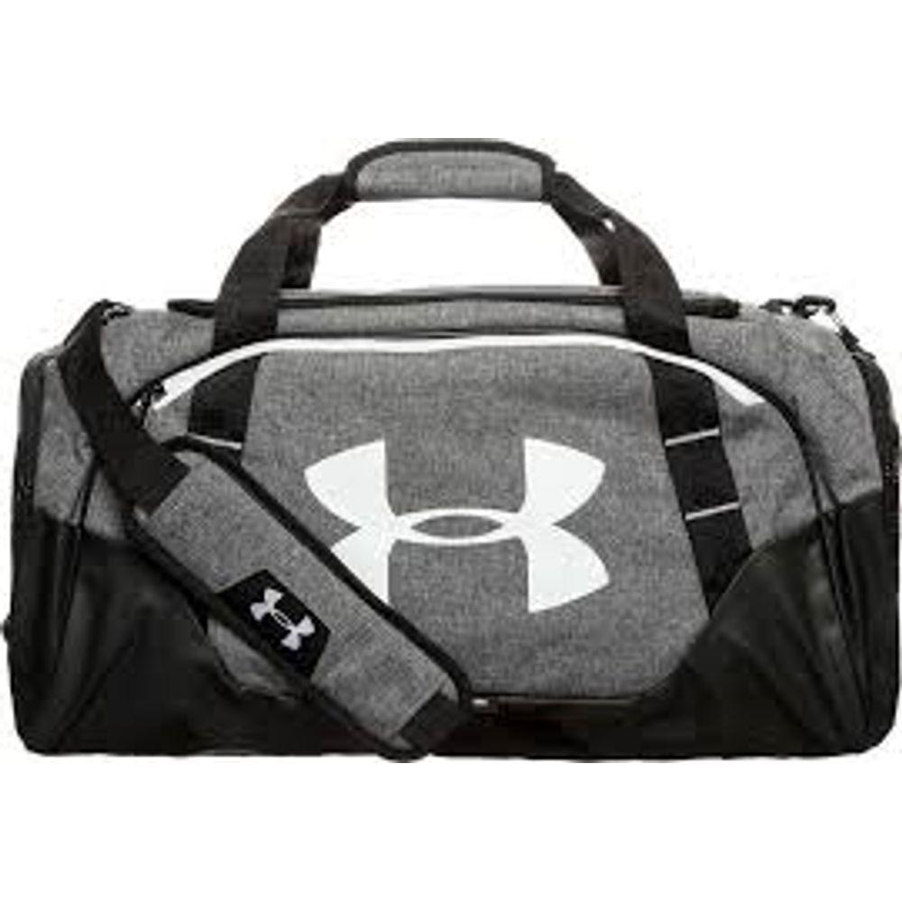 sklep internetowy najlepsze trampki rozmiar 40 Under Armour Undeniable 3.0 Medium Duffle Bag - Graphite ...