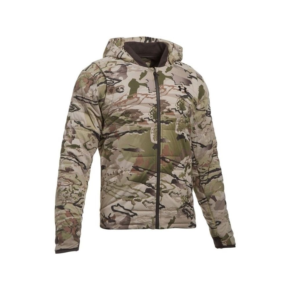a674c87cefb1d Men's Under Armour Stealth Reaper Extreme Wool Jacket Camo. 1299282-900-2. UNDER  ARMOUR