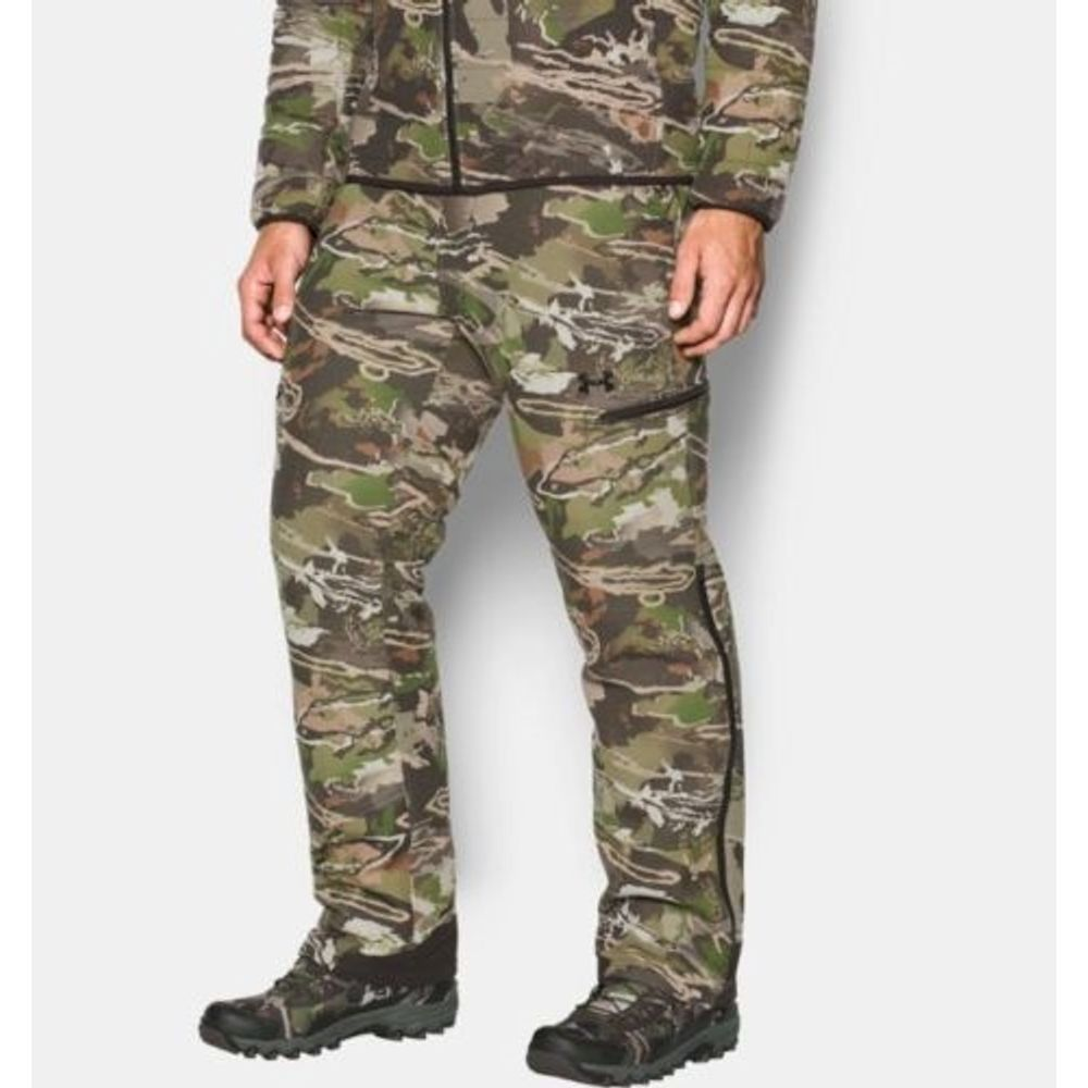 e39cff4678b43 Men's Under Armour Stealth Reaper Extreme Wool Pant Camo. 1299283-943-2