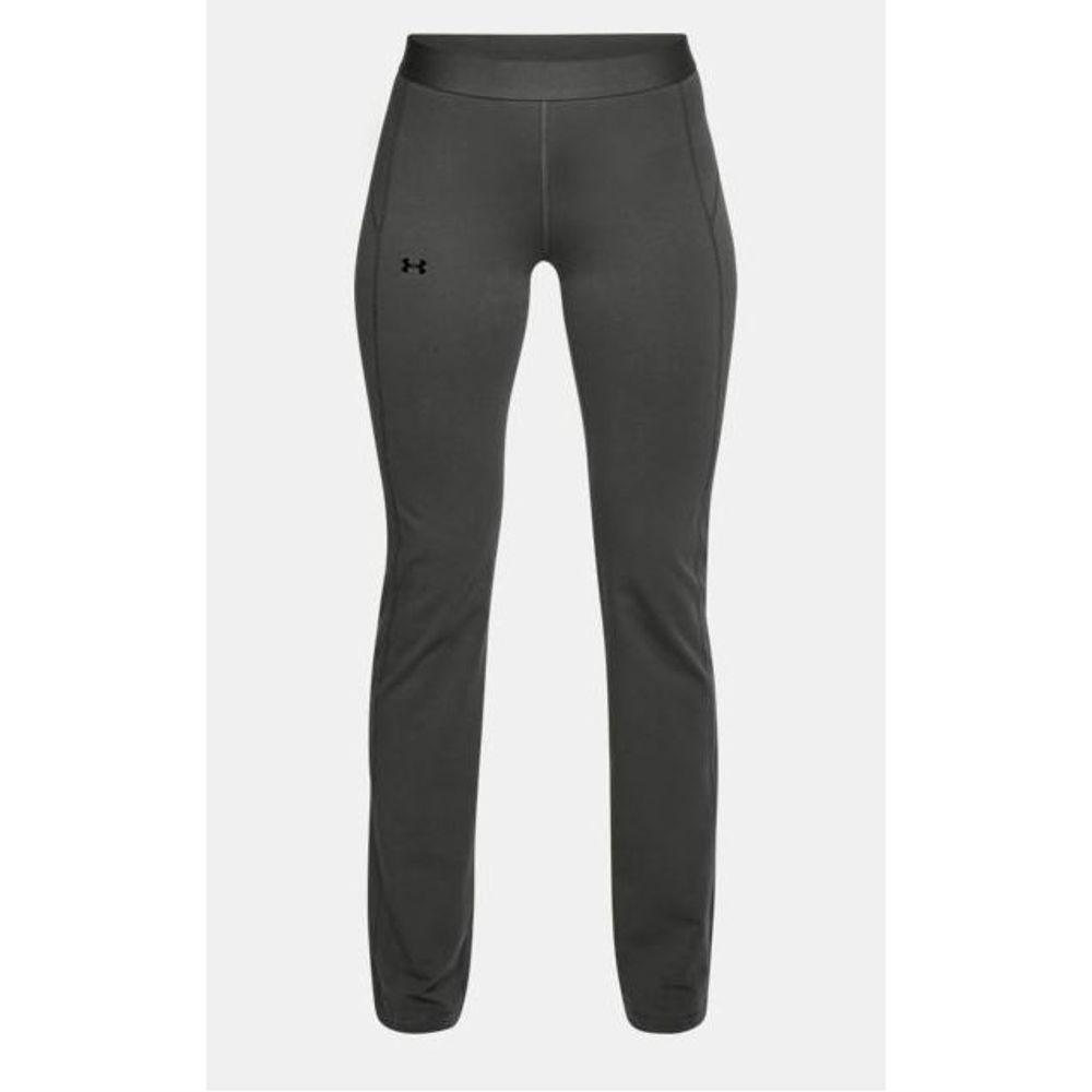 c4f5da6b8e747 Under Armour Women's Straight Leg Pant - Black. 1314510-001- ...