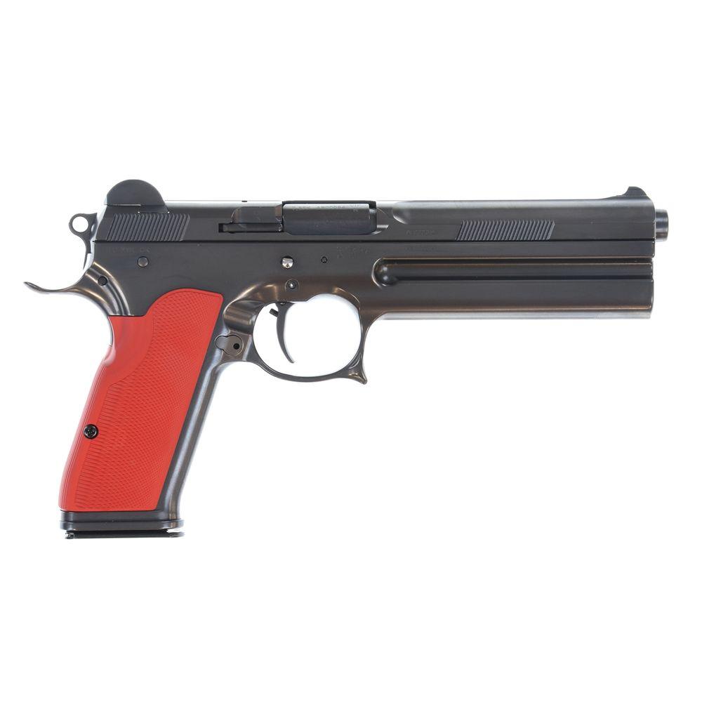 Fk Brno Combat Field Pistol 7 5mm FK 6