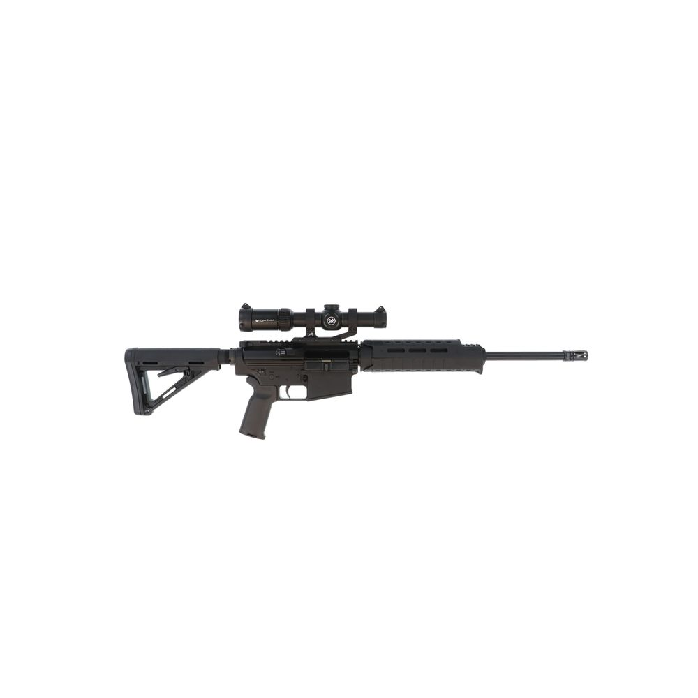 DPMS 60560 LR-308 Oracle AR-10 RFLROC 308 Win 7 62 x 51 with