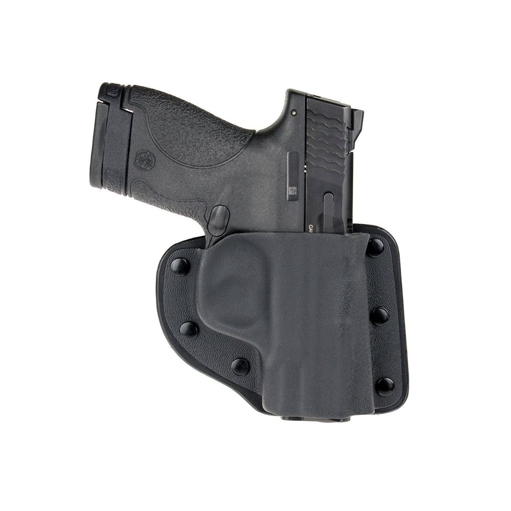 Crossbreed Holsters Modular Ruger LCP II RH Holster - BBHO-R-2227-X