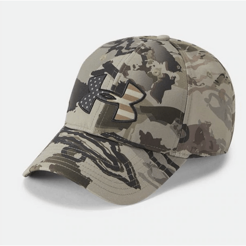 huge selection of e70bd b613c Under Armour CAM BFL Cap - OSFA - 2 Styles