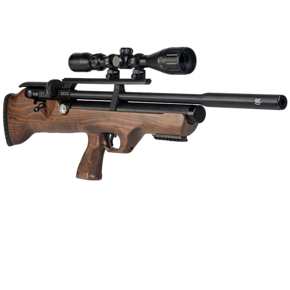 Hatsan Flashpup QE PCP Air Rifle  25