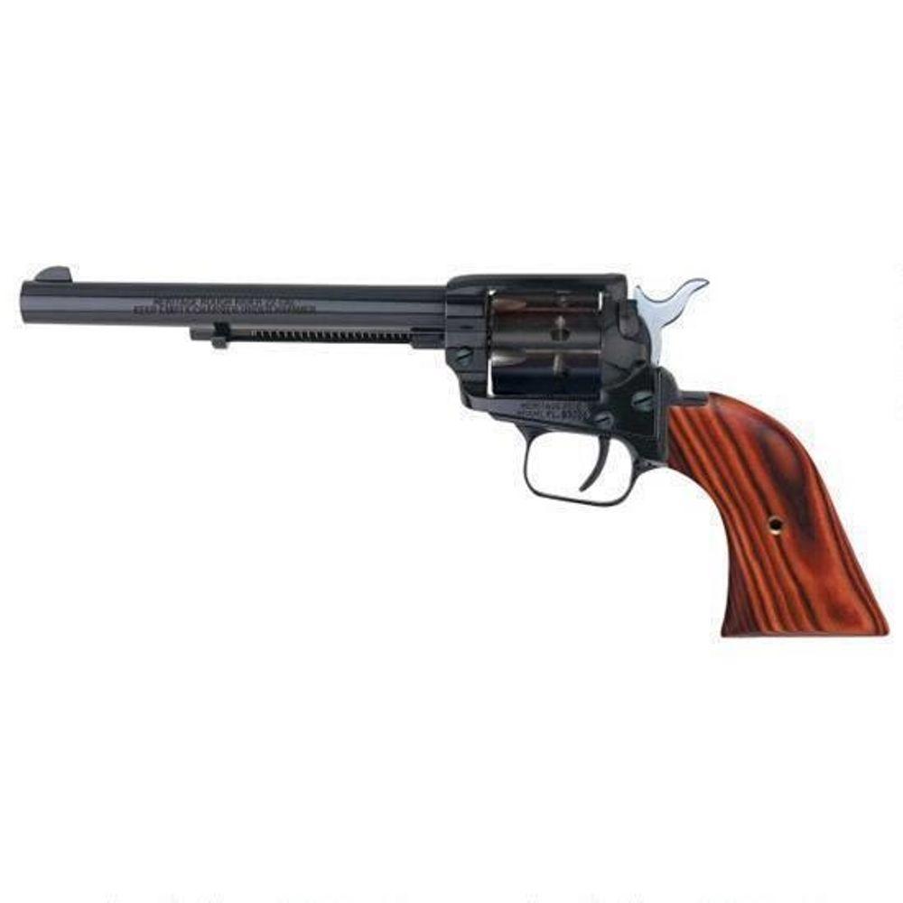 Heritage Rough Rider Revolver  22 LR and  22 WMR 6 5