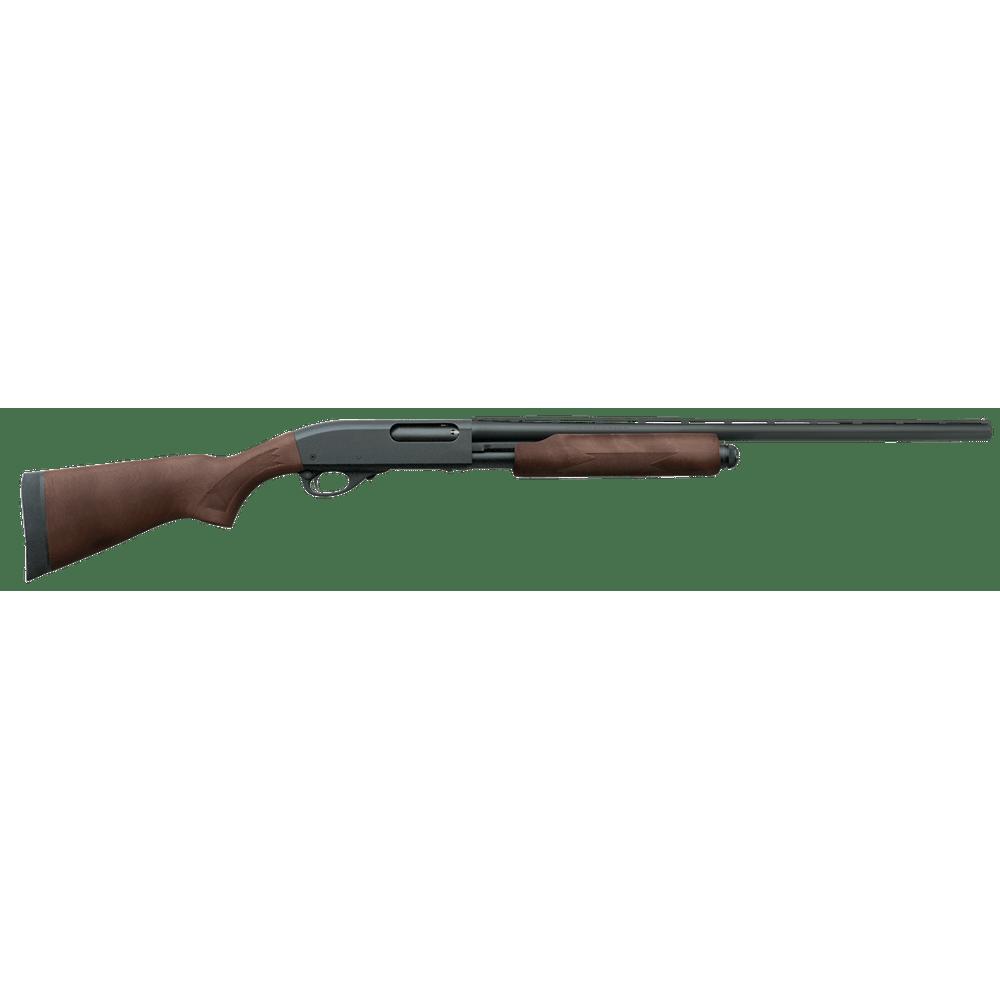 Remington 25583 Model 870 Express Hardwood Pump-Ac - DEGuns