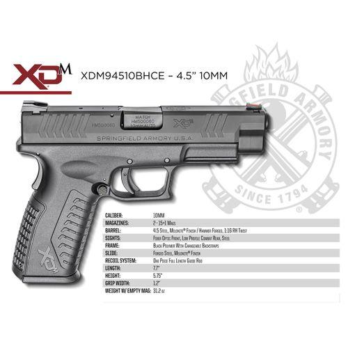 XDM94510BHCE-2