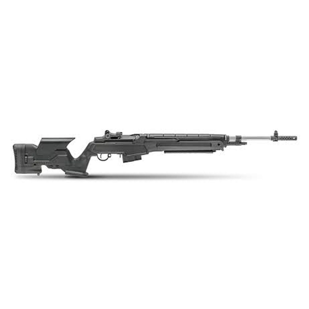 Springfield Armory M1A Loaded Precision Black 6 5 Creedmoor