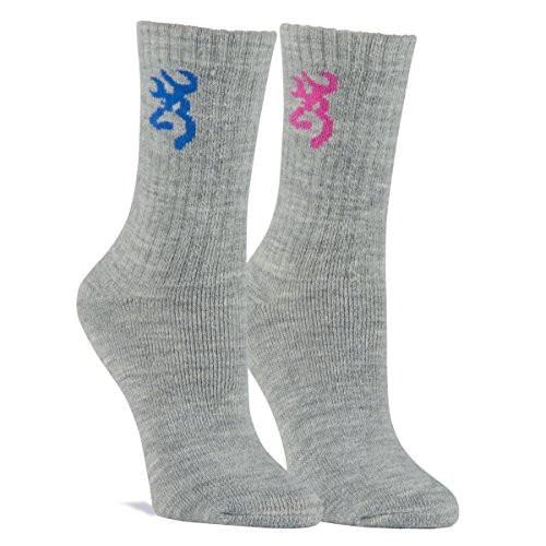 NWT Ladies Browning socks 2 Pk
