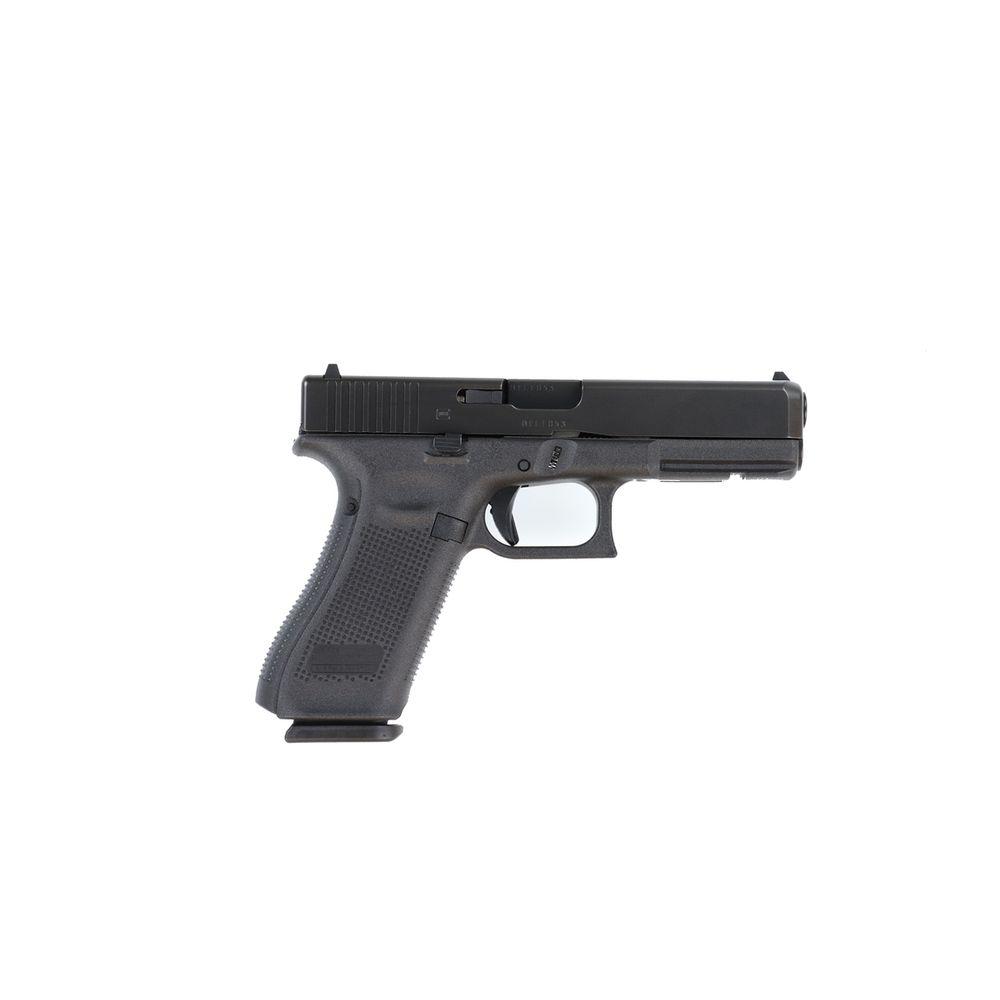 Blue Label Glock 17 Gen 5 9mm 4 49