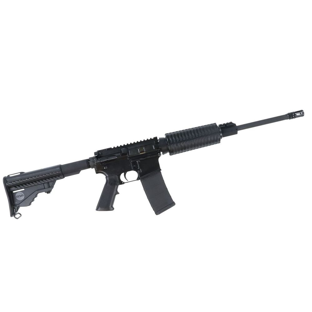 DPMS Panther Oracle 5 56 NATO/ 223 Rem 16