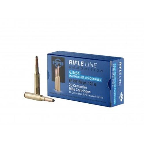 Prvi-Partizan-6.5x54-Mannlicher-Shoenauer-SPRN-156-grain-Ammunition_-20---PP6MS