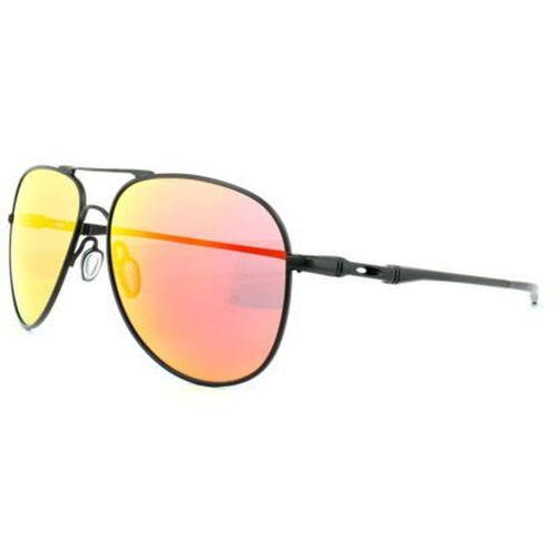 00a9fcf794 Oakley Elmont M   L Non-Polarized Iridium Aviator Sunglasses