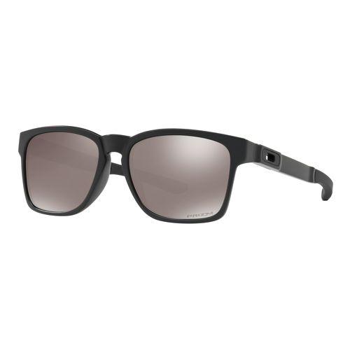 Oakley OO9272-2355 Catalyst Matte Black Prizm Black Polarized Sunglasses e12be390e4a6