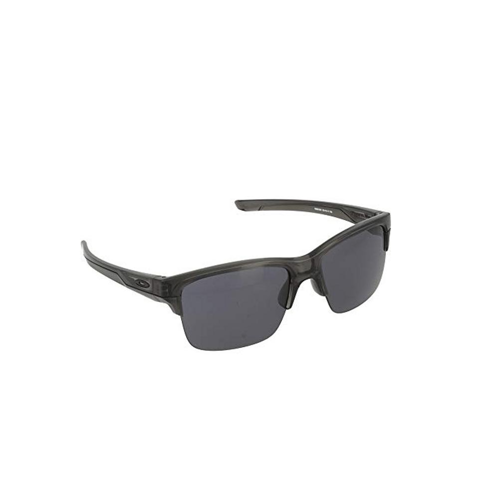 8d4e1bbc0d Oakley Thinlink Oo9316-01 Gray Smoke   Gray - DEGuns