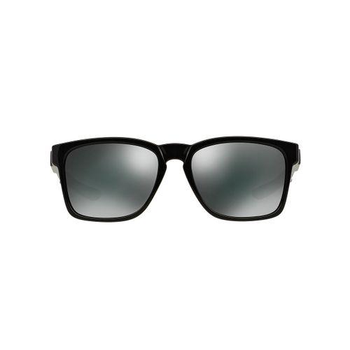 606f37b87bb Oakley Catalyst Oo9272-02 Polished Black W  Black Iridium Lens - DEGuns