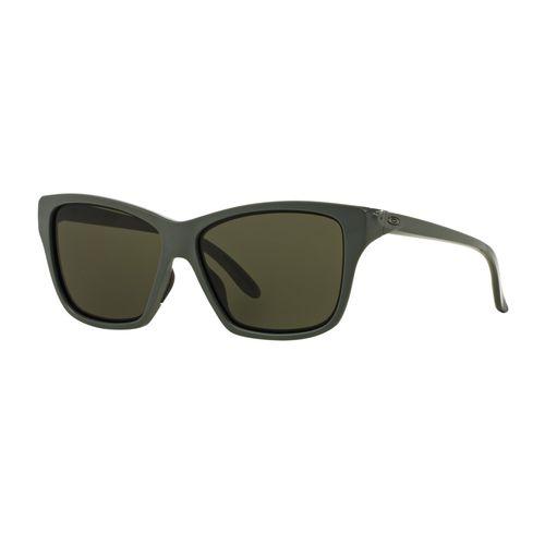 9b9b378d25 Oakley Hold On OO9298-05 - Women s Light Olive Dark Gray Sunglasses - DEGuns