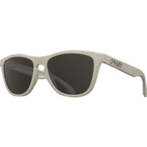 8757a089009 Oakley OO9013-77 Frogskins High Grade Collection Sunglasses Smoke   Grey  Lens