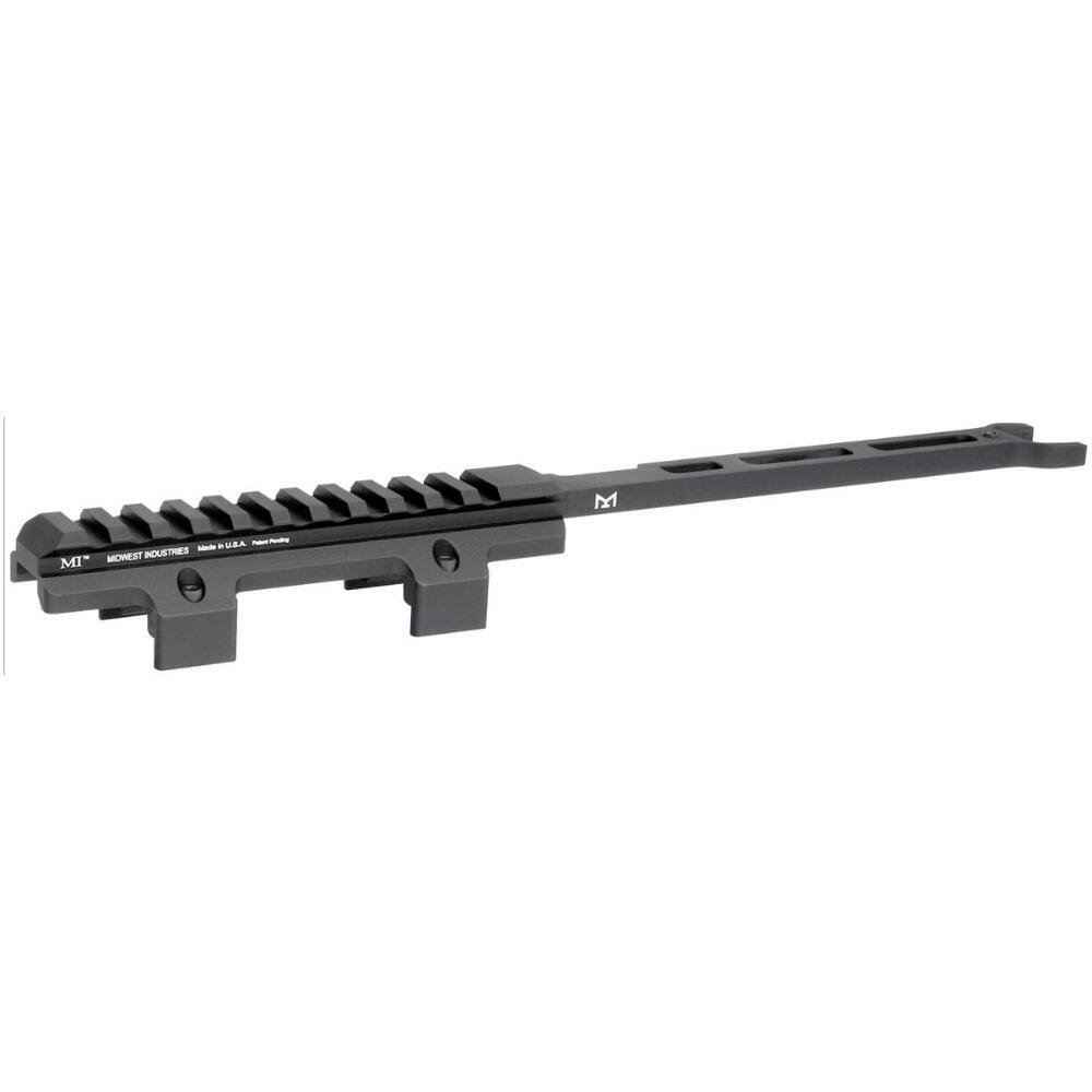 Midwest Industries MI-MP5TR MI HK MP5 TOP RAIL M-LOK BLACK