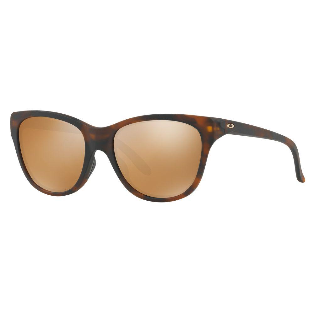 3ba0e2cb8c Oakley Hold Out Sunglasses for Ladies - Matte Tortoise Tungsten ...