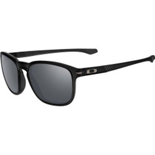 bfa02fc3cc9 Oakley Sunglasses Enduro Oo9223-03 Black Ink Frame   Black Iridium Lens -  DEGuns